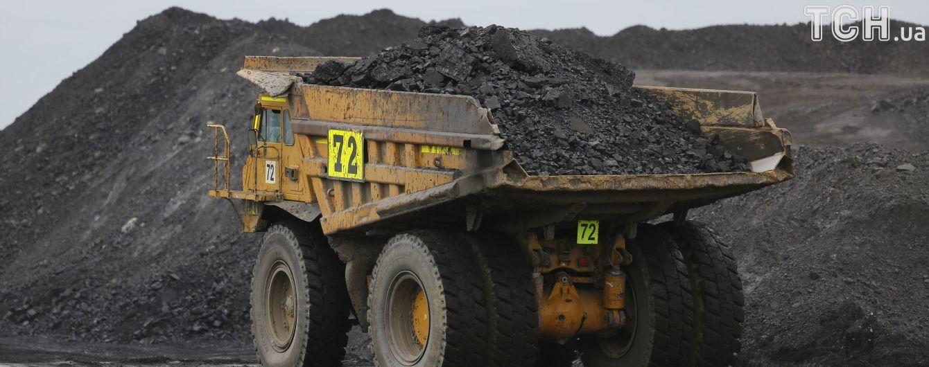 Насалик назвав термін відмови України від дефіцитного антрацитового вугілля