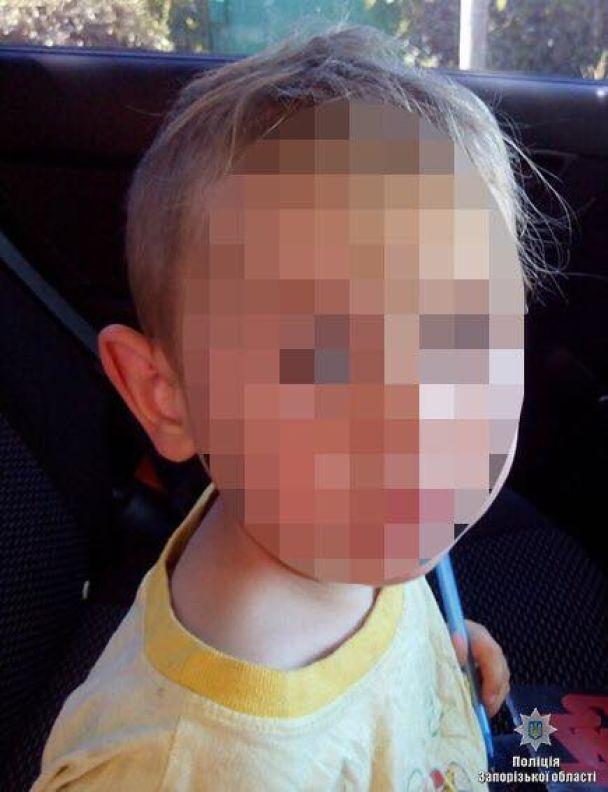 В Запорожье горе-родители пытались продать сына за пять тысяч долларов
