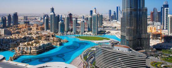Тонкощі оформлення візи в Дубай