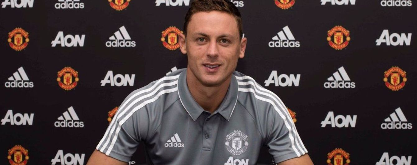 """""""Манчестер Юнайтед"""" підписав півзахисника """"Челсі"""""""