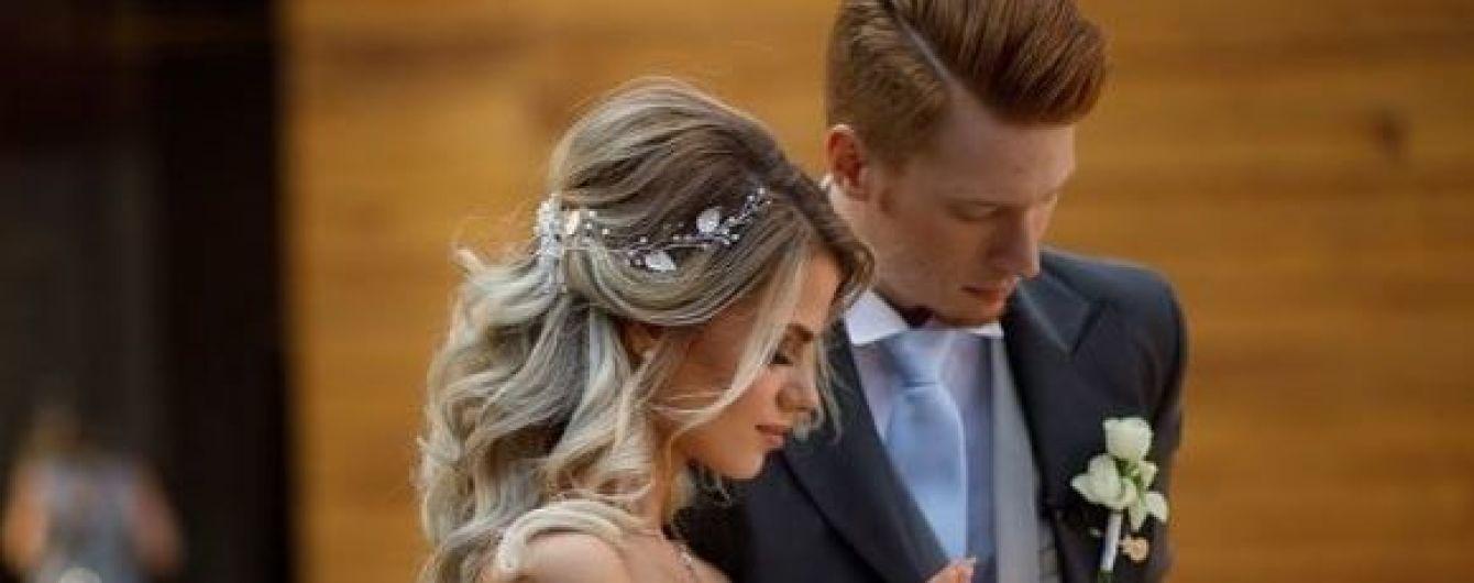 Онук Пугачової та його новоспечена дружина розповіли про зародження стосунків та плани щодо дітей