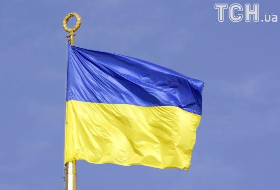Кличко надумав встановити в Києві головний прапор країни за 47,5 млн гривень