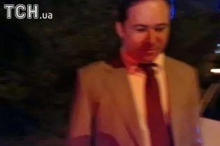 МЗС України відправило ноту до Москви через п'яного російського дипломата