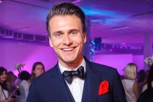 Парубоцька вечірка в Одесі: Олександр Скічко показав, як попрощався з холостяцьким життям
