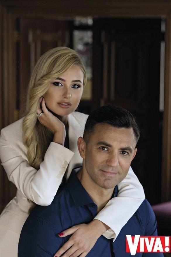 Микола Тищенко з дружиною та сином_1
