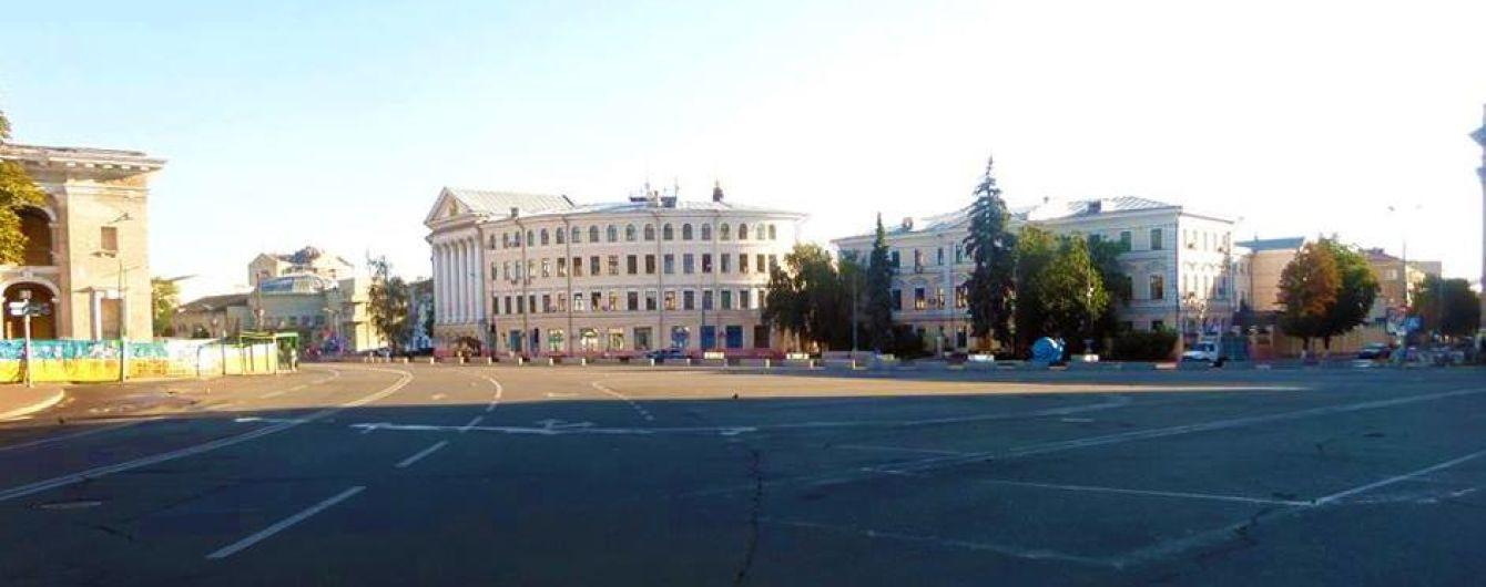 Пешеходный Подол: каким был первый день большого эксперимента власти Киева