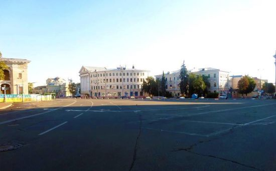 Пішохідний Поділ: яким був перший день великого експерименту влади Києва