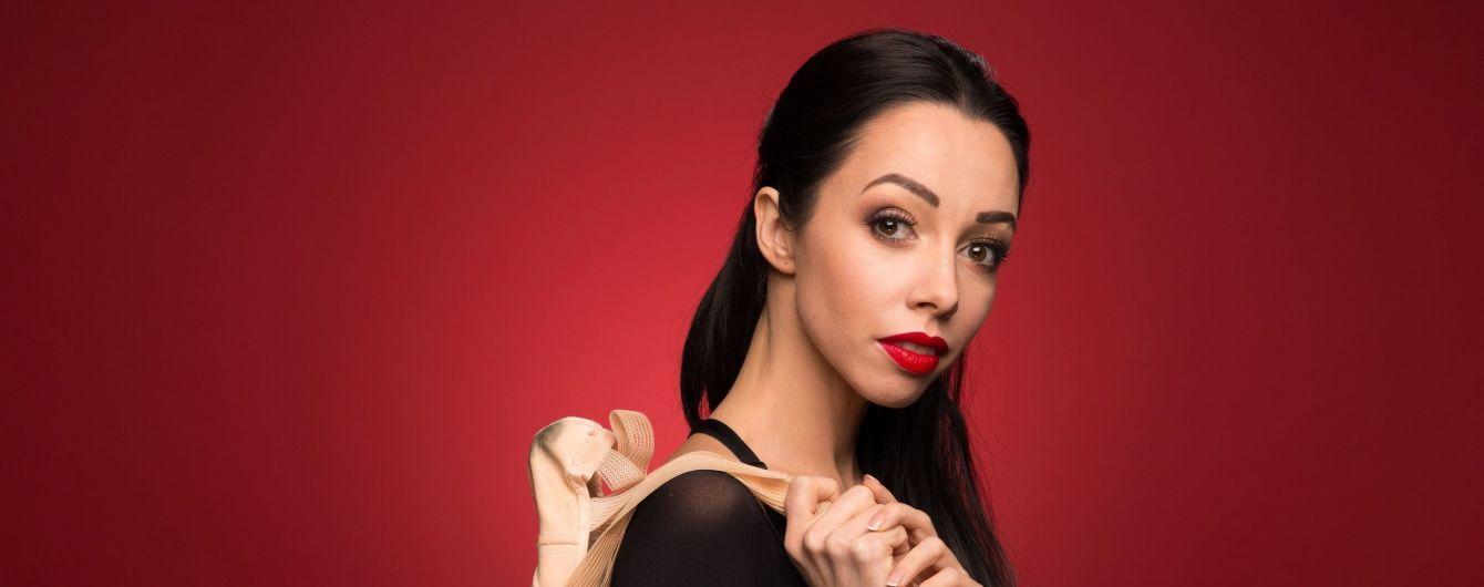 """Член жюри """"Танцев со звездами"""" Кухар дала несколько советов по питанию украинкам"""