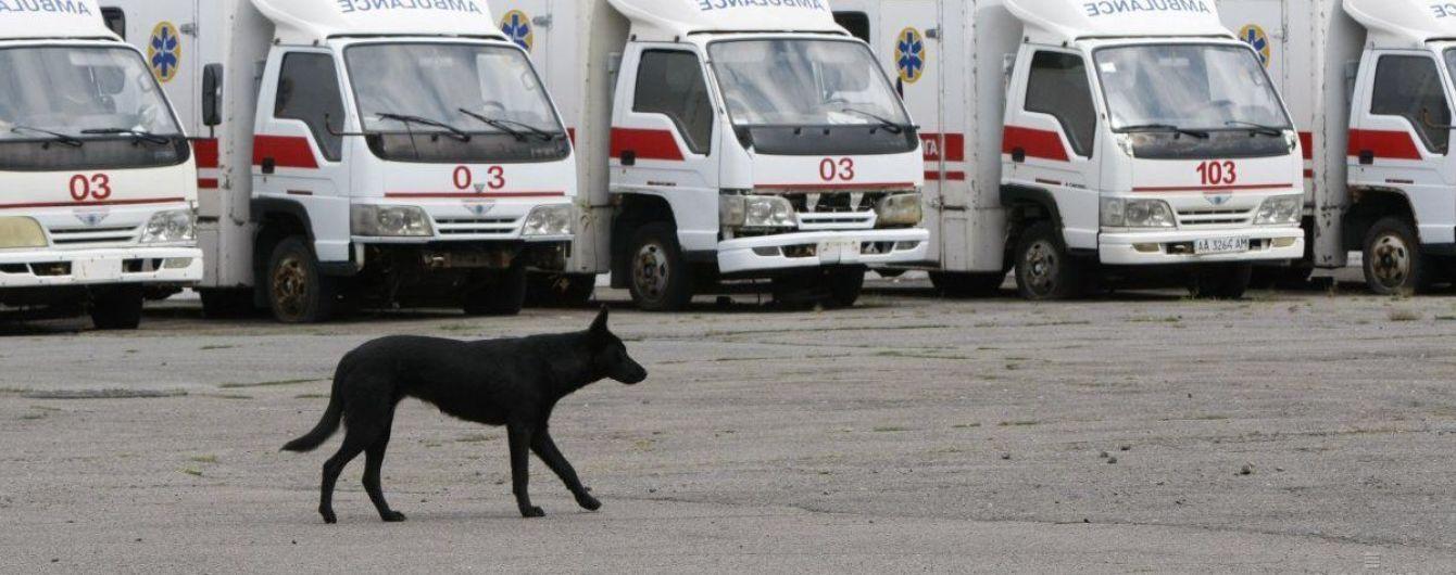 Двоє людей перебувають у тяжкому стані після нападу одного з пацієнтів у психлікарні у Львові