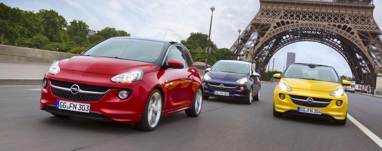Opel перешел под контроль французского автопроизводителя