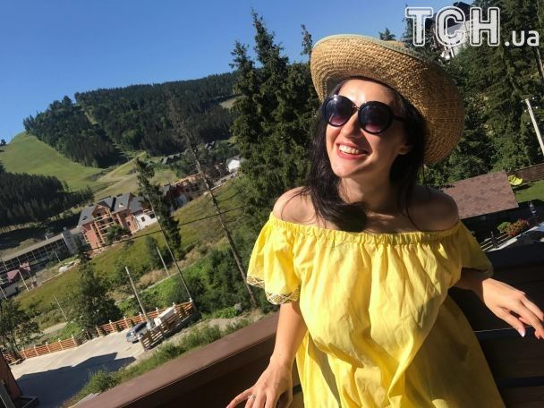Соломия Витвицкая продемонстрировала стильные образы во время романтического отпуска