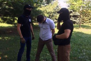 Правоохранители задержали 15-го прокурора-коррупционера с начала года - Луценко