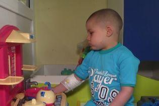 Батьки Ореста благають допомогти врятувати сина
