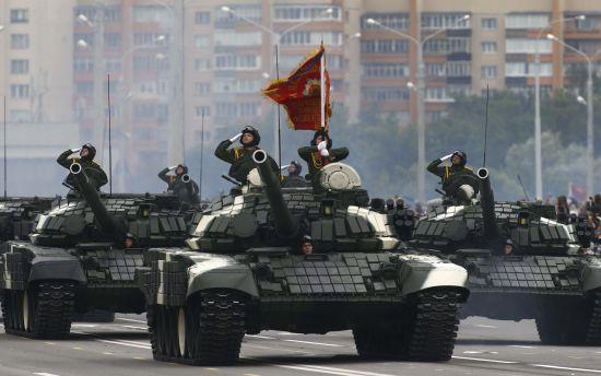 """Після російсько-білоруських навчань командувач армії США в Європі запропонував створити """"військовий шенген"""""""
