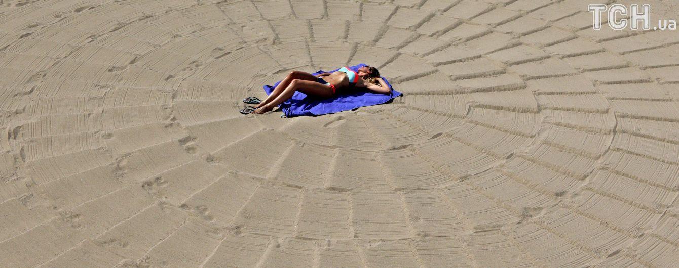 """Сонце """"розплавить"""" Україну до 34-37 градусів. Прогноз погоди на 2 серпня"""