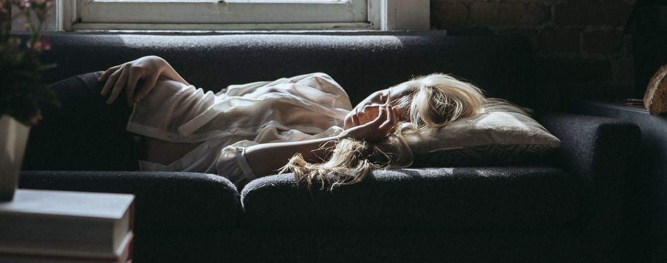 Нічні жахіття та проблеми з серцем: до чого призводить довгий сон