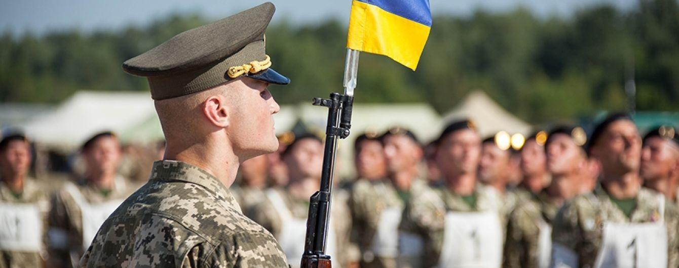 У параді на День Незалежності братимуть участь підрозділи країн НАТО