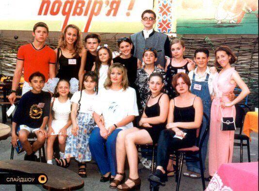 Чорноморські ігри: дитячі фото зірок_3