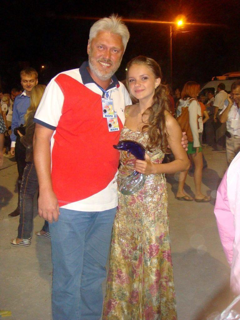 Чорноморські ігри: дитячі фото зірок_2