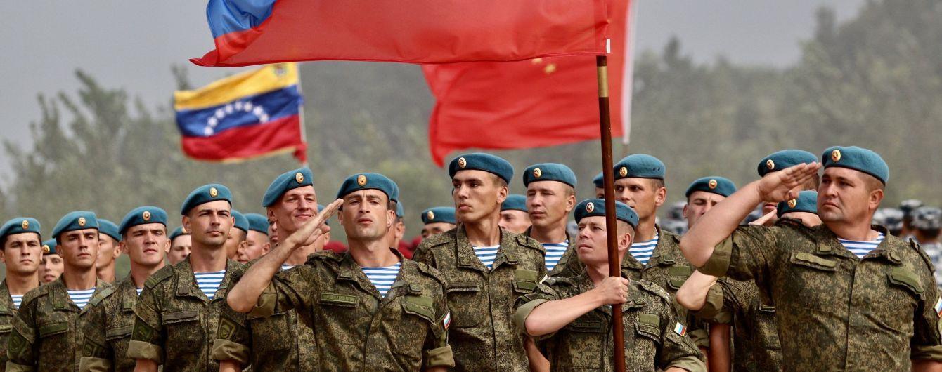 Вигнанець-Росія: у кому європейці бачать найбільшу загрозу. Інфографіка