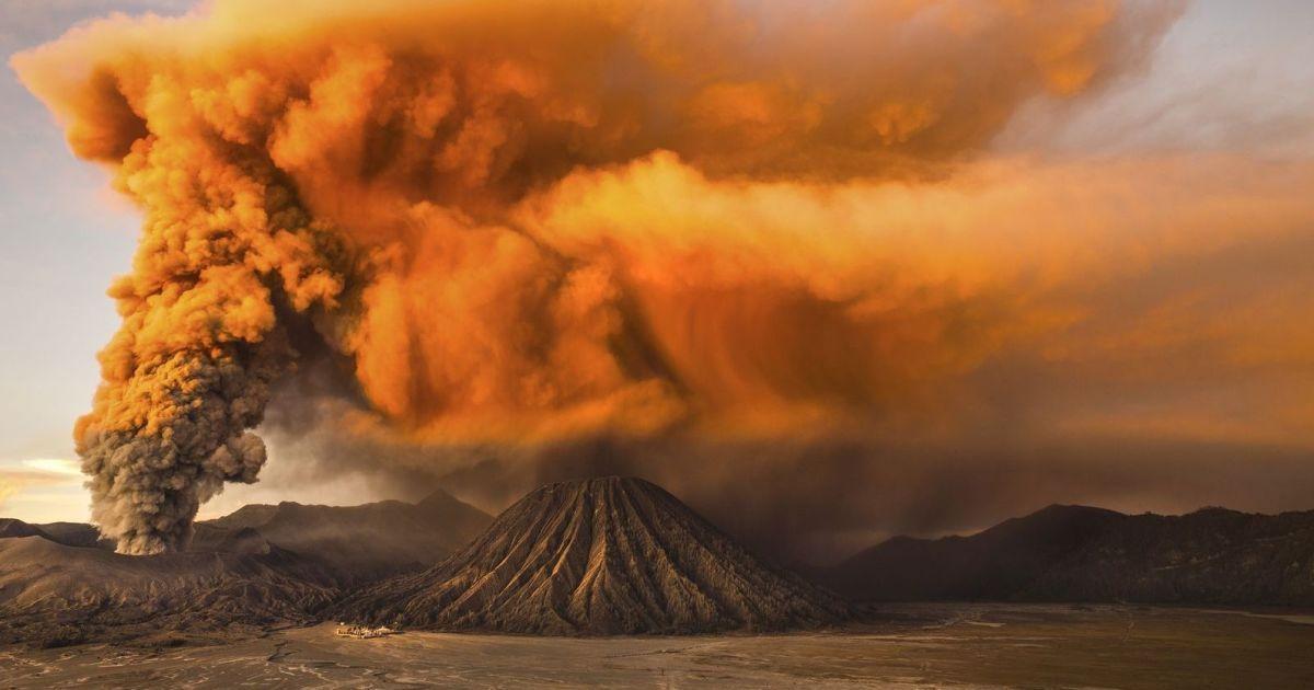 Виверження вулканів і краса підводного світу. Дивіться видовищні фото переможців конкурсу NatGeo