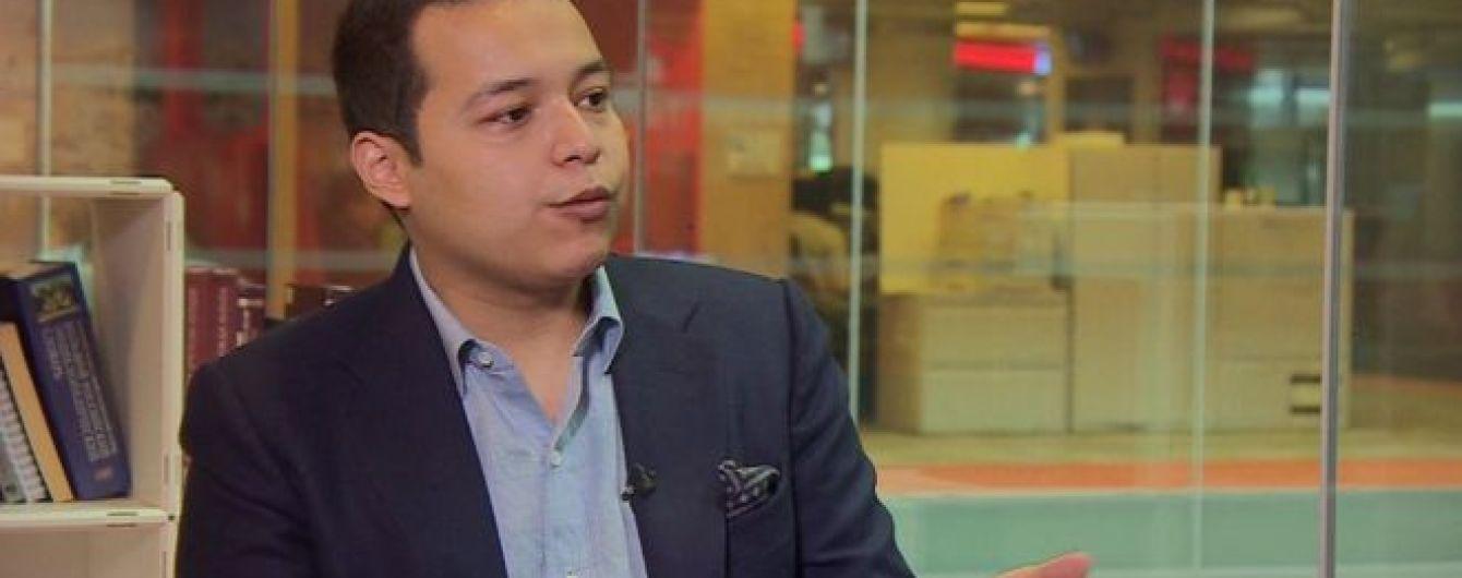 Онук Карімова оприлюднить компромат про захмарні статки чинного керівництва Узбекистану