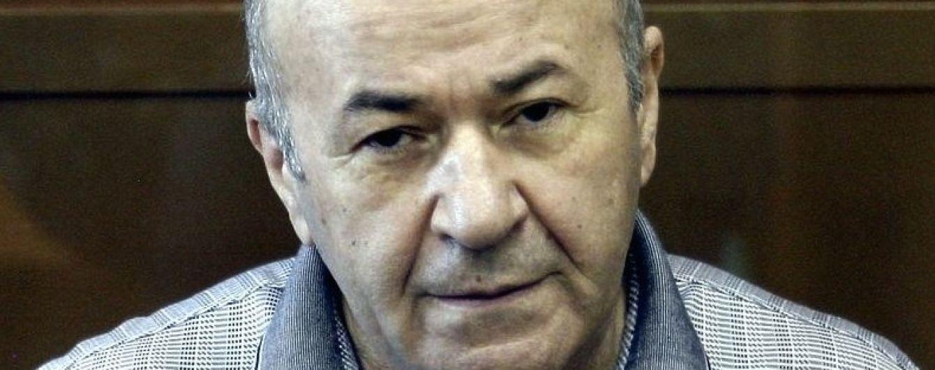 """В аеропорту """"Бориспіль"""" затримали російського """"злодія в законі"""" і агента ФСБ"""