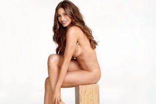 Красивая и обнаженная: София Вергара полностью разделась в глянцевом фотосете