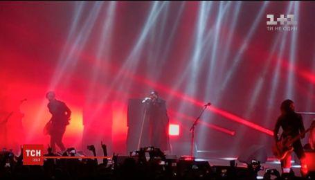 В день концерта эпатажного Мерлина Мэнсона в Киеве возникла проблема с билетами