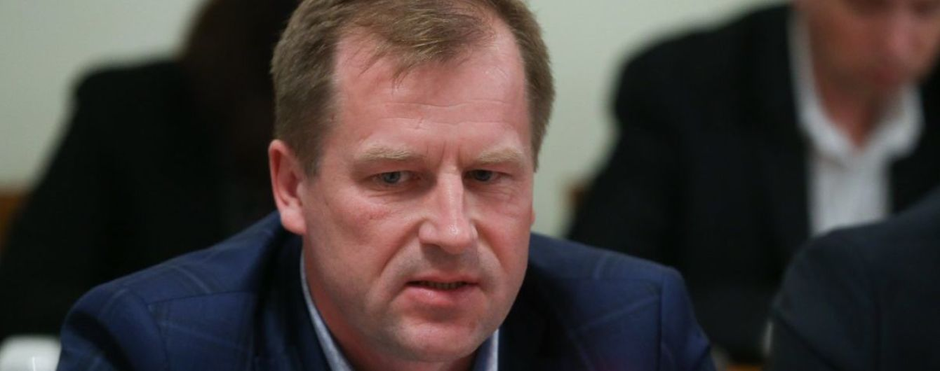 Замглавы НАПК привлекли к ответственности за коррупцию