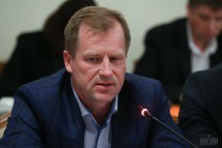 Заступника очільниці НАЗК притягнули до відповідальності за корупцію