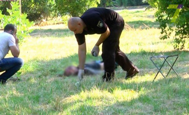 На Куликовому полі в Одесі знайшли труп із численними ранами