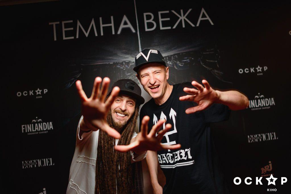 """Звезды на премьере фильма """"Темная башня""""_11"""