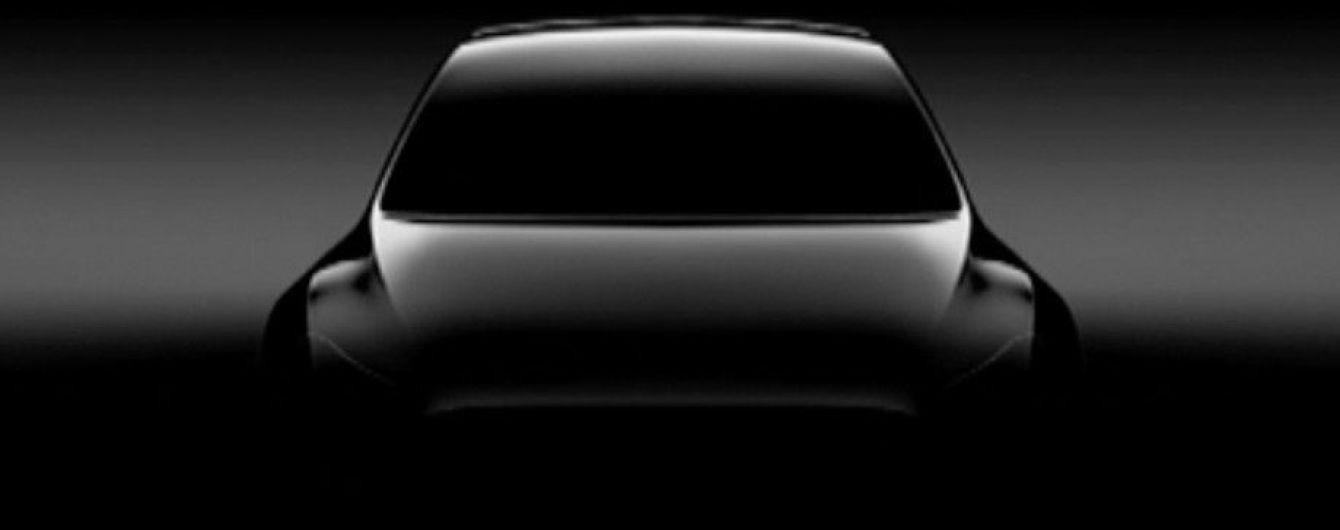 Tesla планирует ускорить процесс создания электрического кроссовера Model Y