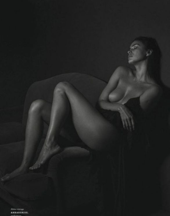 Ирина Шейк