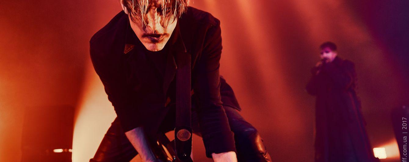 Після проблем на концертах Depeche Mode і Менсона в Києві заговорили про продаж квитків за паспортом