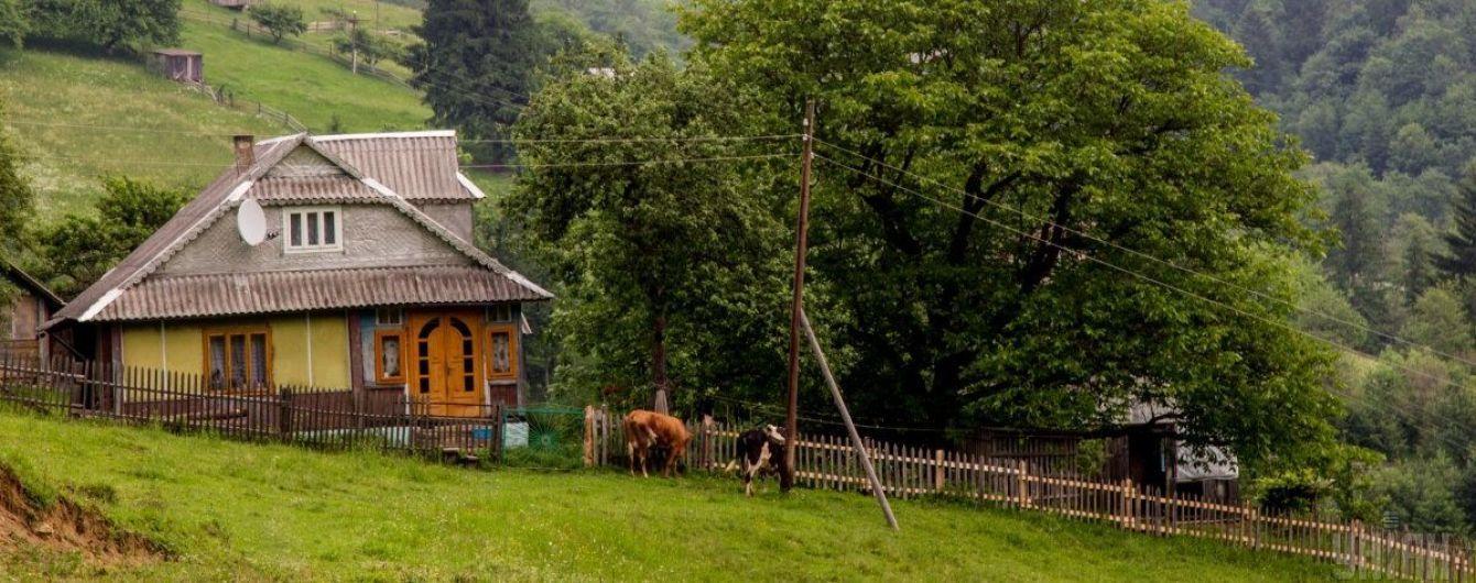 Кабмин упростил процедуру перевода дачных и садовых домов в жилые