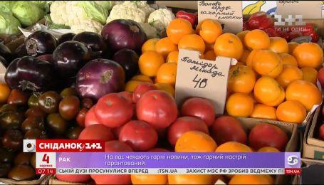 Украину может накрыть очередная волна инфляции