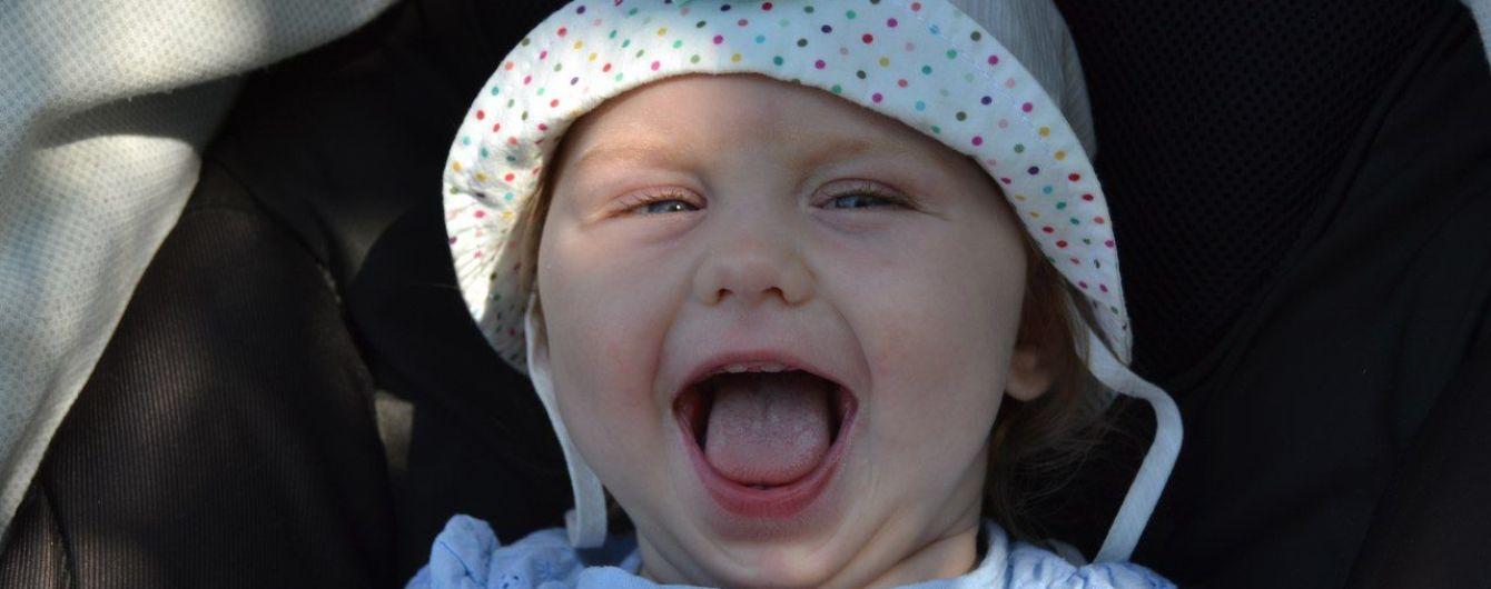 Батьки Софійки просять допомоги в лікування доньки