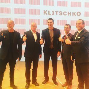 Небоксерські справи Кличка: чим ще займається Володимир, крім спорту