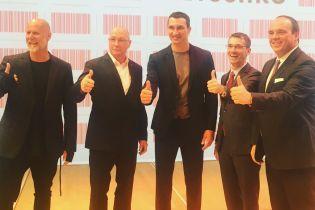 Небоксерские дела Кличко: чем еще занимается Владимир, помимо спорта