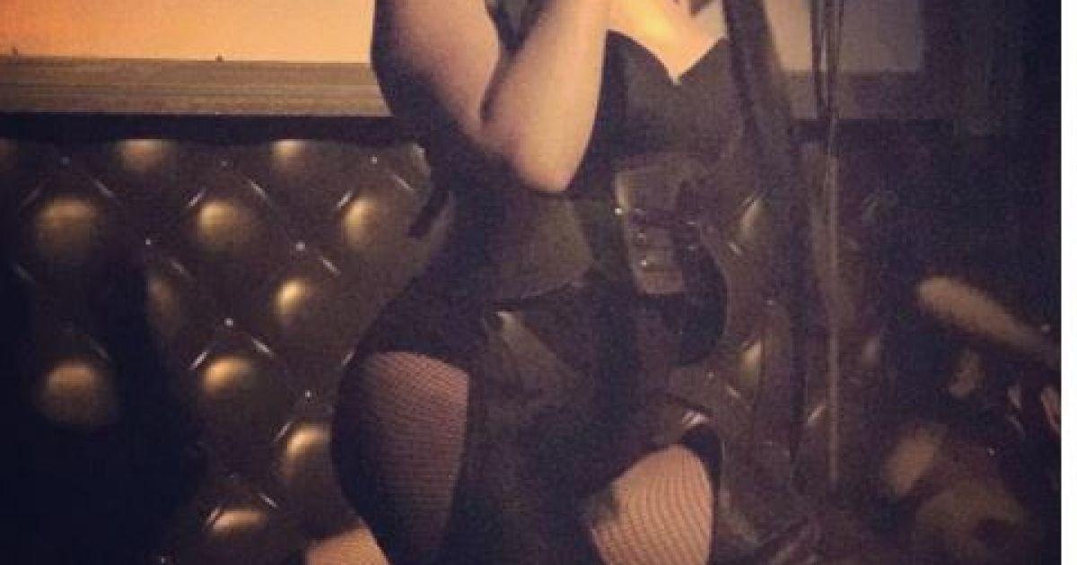 Даша Астаф'єва святкує день народження @ instagram.com/da_astafieva