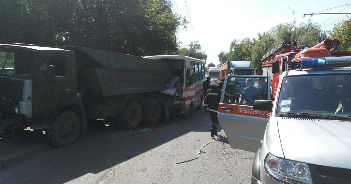 @ facebook/Патрульная полиция Волынской области