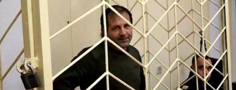 Оккупанты отправили украинского активиста Балуха в колонию на более чем 3,5 года