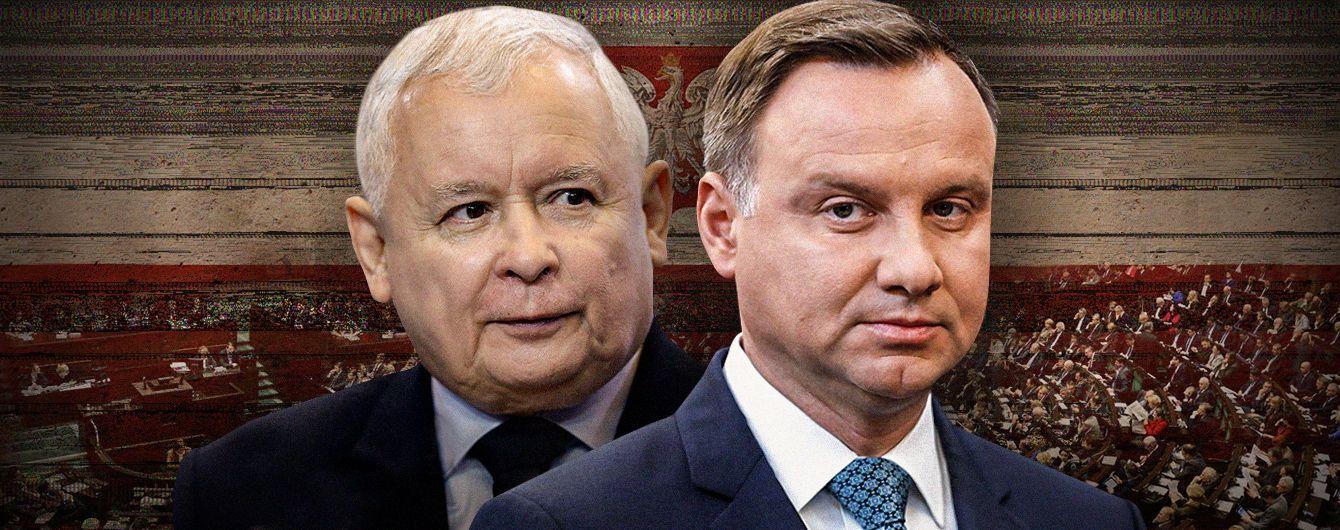 Польська криза: уроки для України