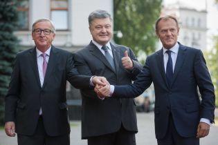 Заслуженный ответ: Порошенко поблагодарил ЕС за санкции против России из-за турбин Siemens