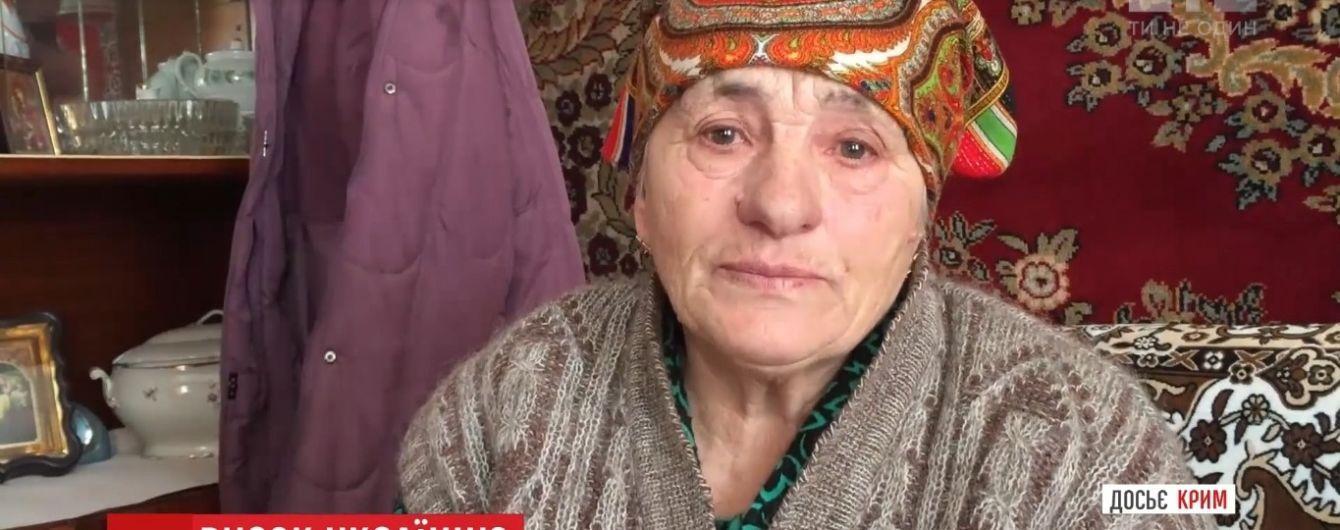 Мать осужденного в Крыму проукраинского активиста: он не взял паспорт РФ – вот и преследуют