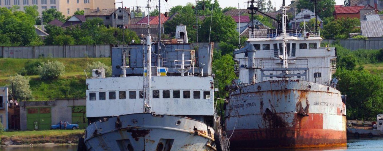 В Черноморске с позором уволили директора порта – вице-мэр города