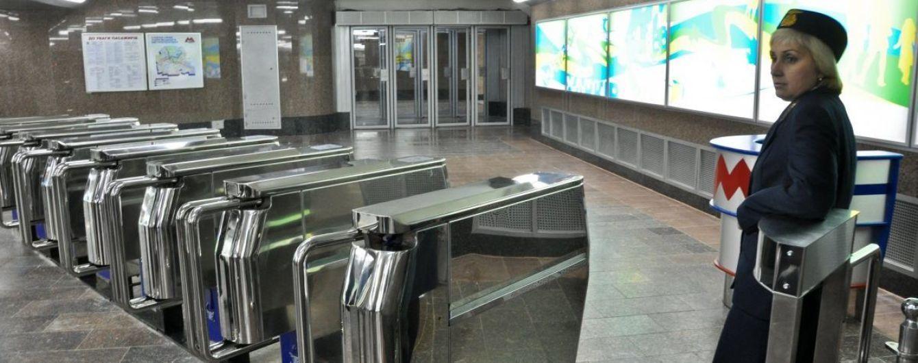 """В Харькове до конца года запустят """"Электронный билет"""" в транспорте"""