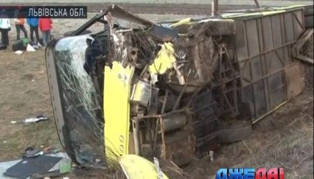 ДТП с дорог Украины - ДжеДАИ за 31 марта 2017 года